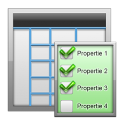 Table-Properties